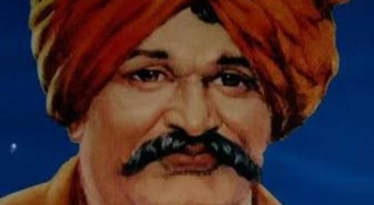 आरक्षण के जनक शाहू जी महाराज के सहयोग से उच्च शिक्षा के लिए विदेश गए अंबेडकर