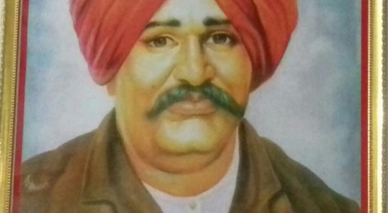 शिवाजी के वंशज शाहूजी महाराज ने सबसे पहले लागू किया आरक्षण