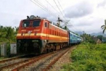 नए साल में रेलवे किराया में 4 पैसे तक प्रतिकिमी वृद्धि